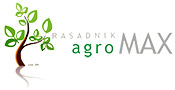 Rasadnik AgroMax Logo