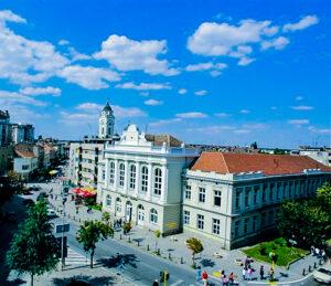 Prodaja voćnih sadnica Smederevo